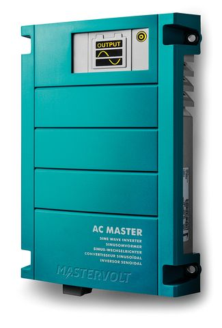 Inverter MV AC Master 12/300 IEC+