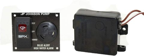 Alarm bilge Johnson Pump 12V+