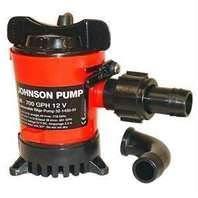 Bilge Pump JOH L450 (778 gph) 12V+