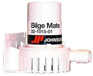 Bilge pump JOH Bilge Mate (450 gph)+