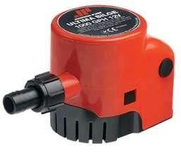 Bilge Pump JOH Ultima 600GPH 12V+