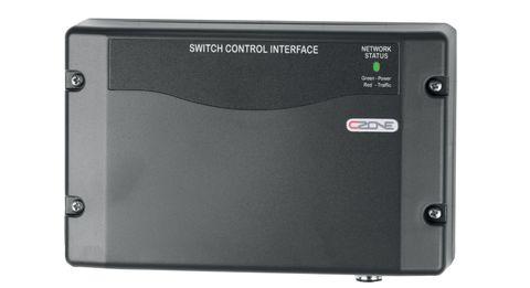 CZone SCI Switch Control Interface+
