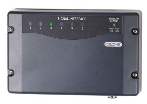 CZone Signal Interface  w seals & conn+