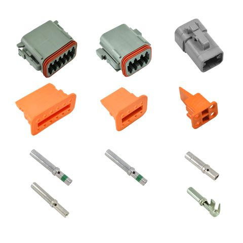 CZone Control 1 connector kit +