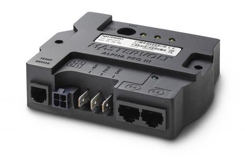 Regulator alternator MV Alpha Pro III+
