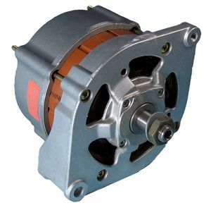 Alternator Bosch 12V95A boss50 nopul/fan