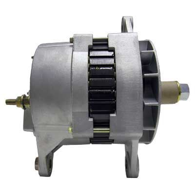 Alternator LeeceNeville 12V130A no pul+