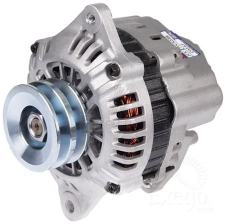 Alternator OEX 12V100A (saddle 81mm)
