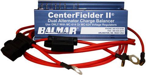 BAL Centrefielder2 dual alt controller #