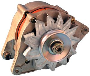 Alternator Bosch 12V60A (saddle 56-69mm)