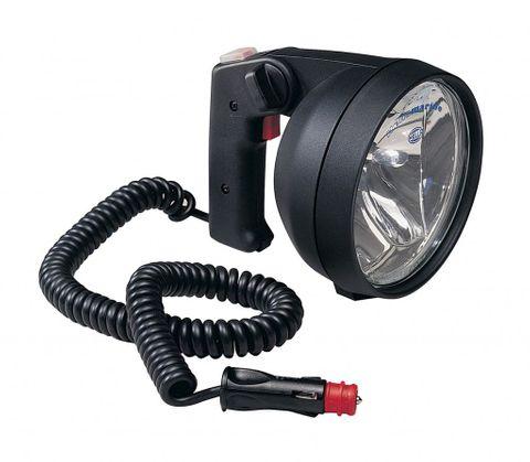 Spotlight handheld12V55+100W(Hella2862)+