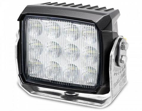 Light LED HEL Roklume380close range 24V+