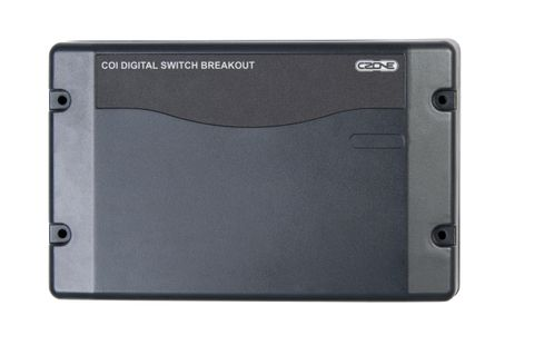 CZone COI dig switch breakout +