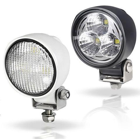 Light LED flood Module 70-2500 12/24Vwe+