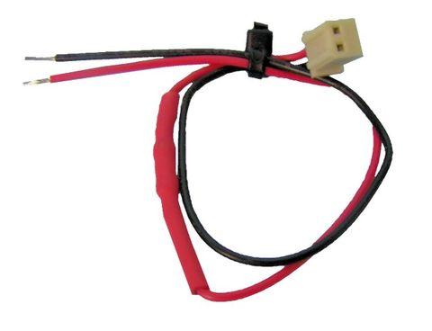 Drop resistor for BEP 4 breaker panel