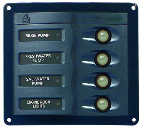 Panel Systems in operation 4 way+