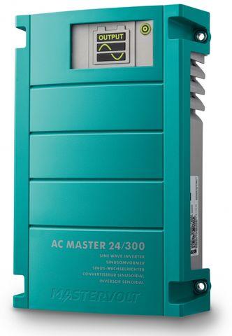 Inverter MV AC Master 24/300 IEC+