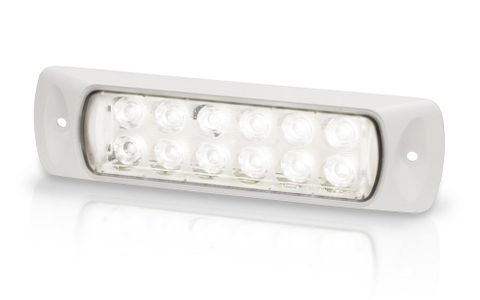 Light LED Sea HawkR 550 rec fld12/24Vwe+