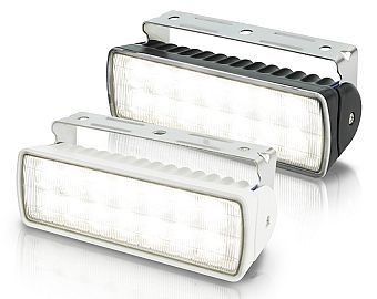 Light LED SeaHawkXLR13k 12/24V flood we+