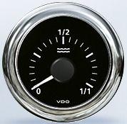 Gauge water VLB (capacitive) 12/24V