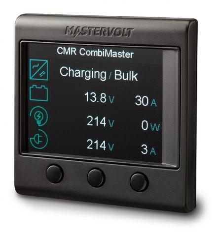Remote monitor/control MV Smartremote+