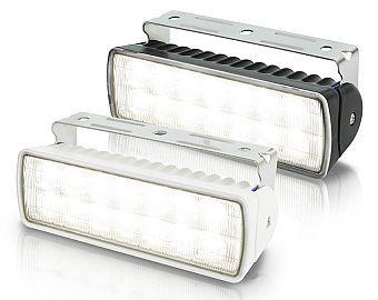 Light LED SeaHawkXLR15k 12/24V flood we+