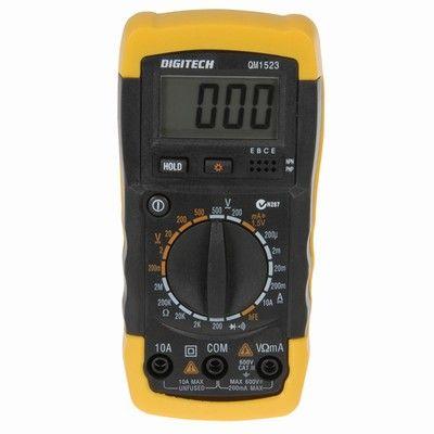 Tool Multimeter