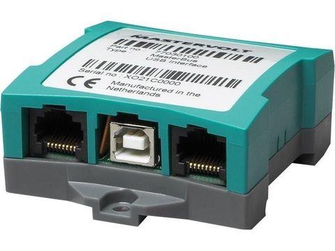 Mastervolt Masterbus USB Interface