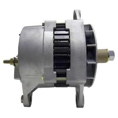 Alternator LeeceNeville 12V130A no pul+