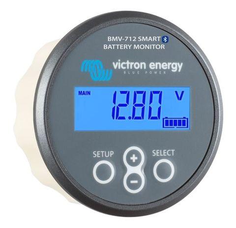 Battery Monitor VIC BMV712 gy+