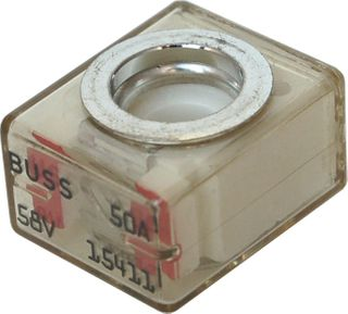 Fuse Battery Marine rated  58Vmax 050A