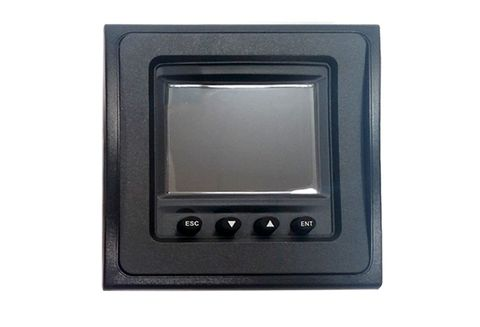 Panel Contour 1000 DCSM monitor