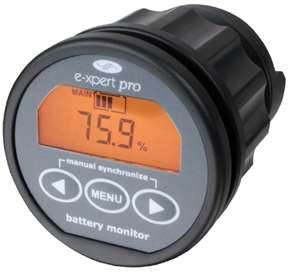 Battery monitor TBS e-xpert  PRO#