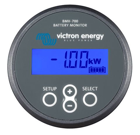 Battery Monitor VIC BMV700
