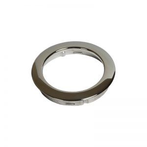 Bezel WEMA 52mm twist on bayonet s/s