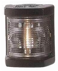 Light nav HEL<12m black hsng masthead+