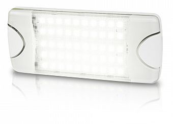 Light LED DURALED 50LP spread we 9-33V+
