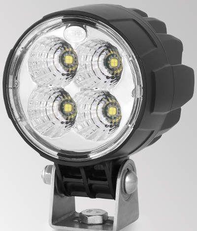 Light LED flood Module 90 3400 12/24Vbk+