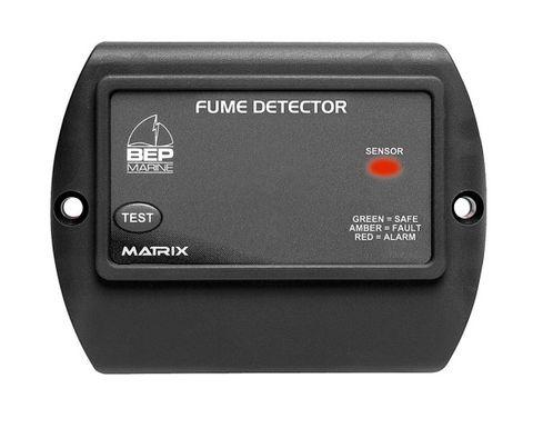 Gas Detector 1 chanel with sensor+