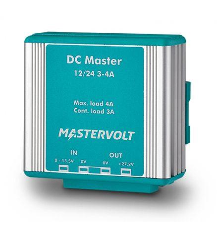 Voltage converter MAS 12V-24V03A