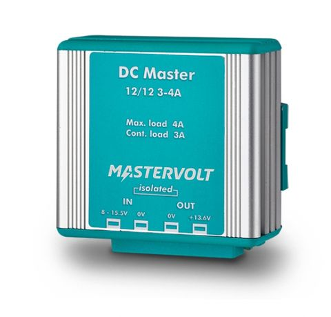 Power Conditioner isolated MAS 12-12V03A