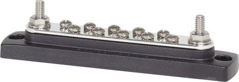 BusBar BS 150A 10x4mmSC 2x6mmST