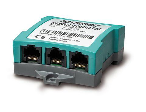 Interface MV Masterbus Inverter