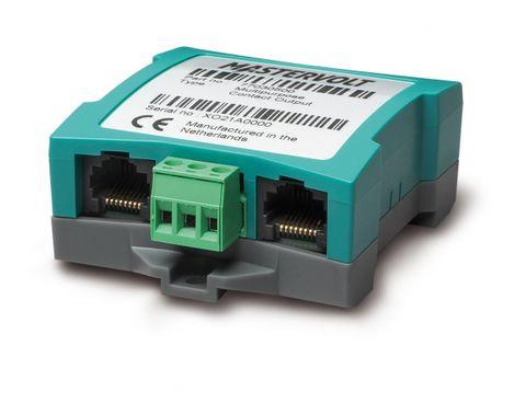 Output MasterVolt Multipurpose contact