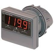 Meter AC Digital Multi-f with alarm