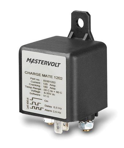 Relay VSR MV Charge Mate1202 120A12/24V