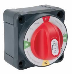 Switch battery 0-I-I+2-2 SP BEP PI 400A