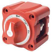 Switch battery 1 cct BLU 300/900A