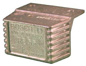 BOSCH RE55 External Alternator Regulator
