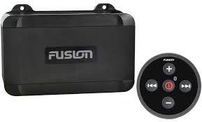 Stereo Black Box  FUSION MS-BB100#